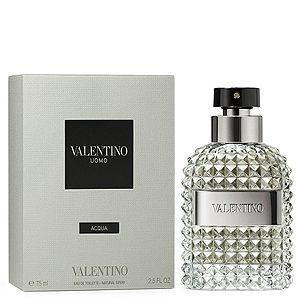 Valentino Valentino Uomo Acqua EDT 125 ml pentru barbati imagine