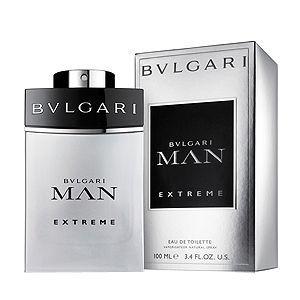 Bvlgari Bvlgari Man Extreme EDT 60 ml pentru barbati imagine