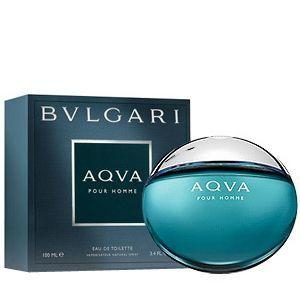 Bvlgari Aqva Pour Homme EDT 50 ml pentru barbati imagine