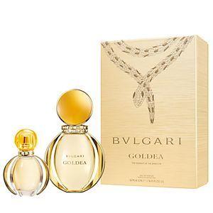 Bvlgari Goldea Set 50+15 pentru femei imagine