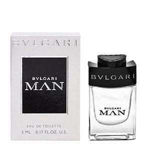 Bvlgari Bvlgari Man EDT mini 5 ml pentru barbati imagine