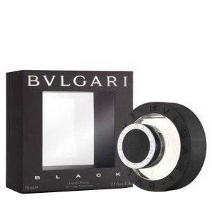 Bvlgari Black EDT 75 ml unisex imagine