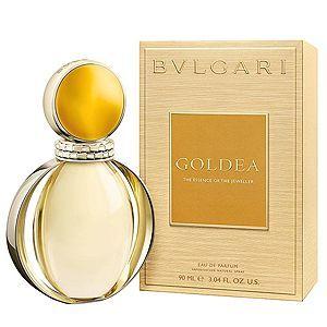Bvlgari Goldea EDP 50 ml pentru femei imagine