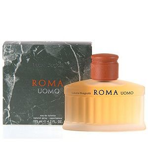 ROMA UOMO 75ml imagine