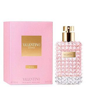 Valentino Valentino Donna Acqua EDT 100 ml pentru femei imagine