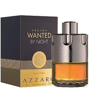 Azzaro Wanted By Night EDP 50 ml pentru barbati imagine