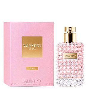 Valentino Valentino Donna Acqua EDT 50 ml pentru femei imagine