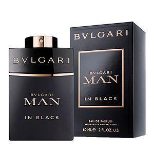 Bvlgari Bvlgari Man In Black EDP 30 ml pentru barbati imagine