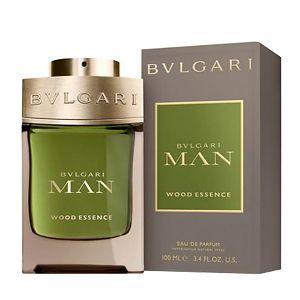 Bvlgari Bvlgari Man Wood Essence EDP 60 ml pentru barbati imagine