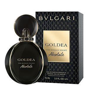 Bvlgari Goldea The Roman Night Absolute EDP Sensuelle 50 ml pentru femei imagine