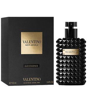 Valentino Valentino Noir Absolu Oud Essence EDP 100 ml unisex imagine