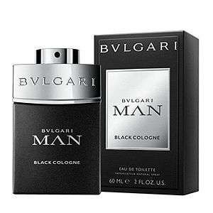 Bvlgari Bvlgari Man Black Cologne EDT 60 ml pentru barbati imagine