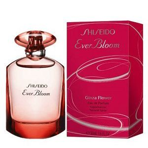 Shiseido Ever Bloom Ginza Flower EDP Tester 50 ml pentru femei imagine