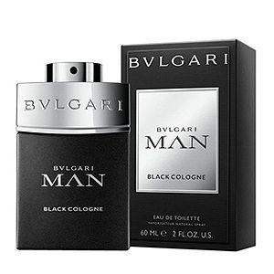 Bvlgari Bvlgari Man Black Cologne EDT 30 ml pentru barbati imagine