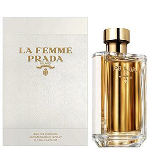 LA FEMME PRADA 50ml imagine