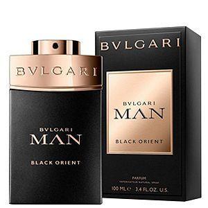 Bvlgari Bvlgari Man Black Orient Parfum 100 ml pentru barbati imagine