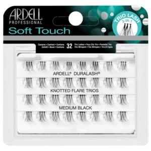 Gene False Ardell Manunchiuri Trios Soft Touch cu nod M imagine