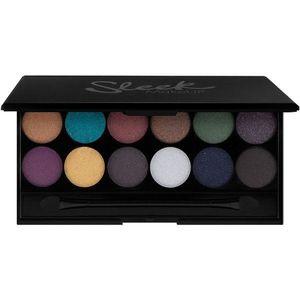 Paleta De Farduri Sleek Eyeshadow Palette Sparkle 2 imagine
