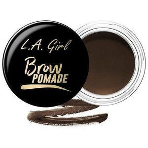 Gel Conturare Sprancene L.A. Girl Brow Pomade Warm Brown imagine