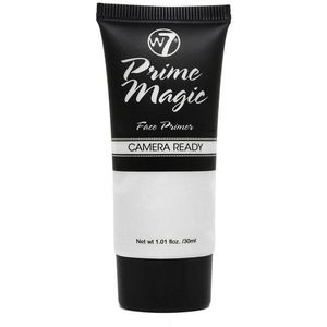 Primer W7Cosmetics Prime Magic Clear imagine