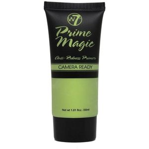 Primer W7Cosmetics Prime Magic Anti-Redness imagine