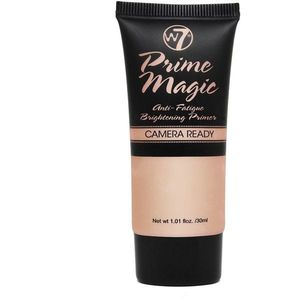 Primer W7Cosmetics Prime Magic Anti-Fatique imagine