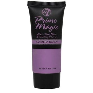 Primer W7Cosmetics Prime Magic Anti - Dull Skin imagine