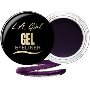 Contur De Ochi L.A. Girl Gel Eyeliner Raging Purple imagine