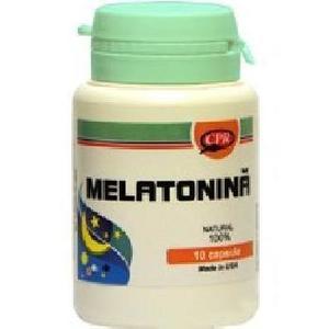 Melatonina 10cps. Cosmopharm imagine