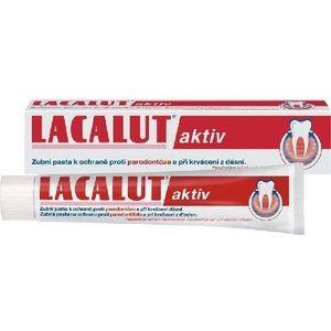 Lacalut Aktiv 75ml Lacalut imagine