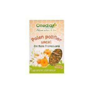 Polen Poliflor Uscat 110gr Onedia imagine