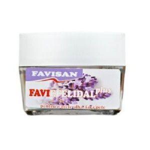 Crema FaviEfelidal Plus 40ml Favisan imagine