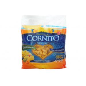 Paste Cornito Patratele 200gr Naturking imagine