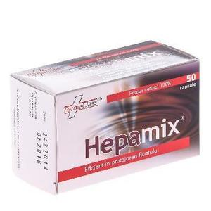 Hepamix 50cps Farmaclass imagine