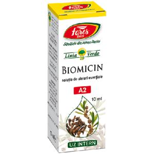 Biomicin 10ml Fares imagine