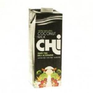 Lapte Cocos Chi 1l Unicorn imagine
