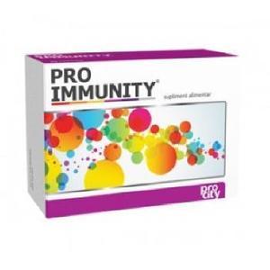 Proimunity 30 Cps Fiterman Pharma imagine