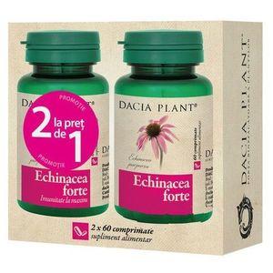 Echinacea Forte 60cpr imagine