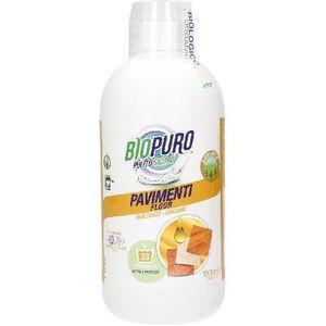 Detergent Pentru Pardoseli 1l imagine
