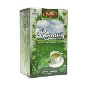 Ceai Roinita 20dz Fares imagine