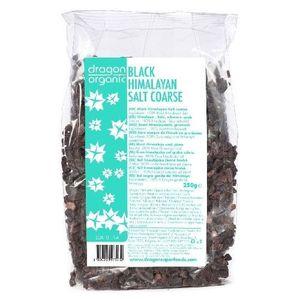 Sare Neagra de Himalaya Grunjoasa 250gr Dragon Superfoods imagine