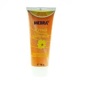 Crema Galbenele Mebra 50gr imagine
