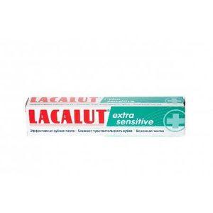 Lacalut Extra Sensistive 75ml imagine