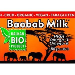 Pulbere Baobab Milk 150gr imagine