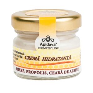 Crema Hidratanta 30ml Apidava imagine