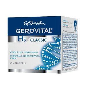 Crema Lift Hidratanta de Zi Gerovital H3 50ml imagine