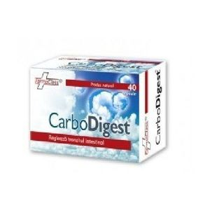 Carbodigest 40cps Farmaclass imagine