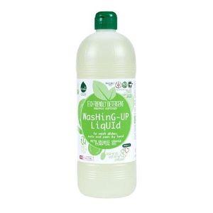 Detergent Ecologic Lichid pentru Vase 1l Biolu imagine