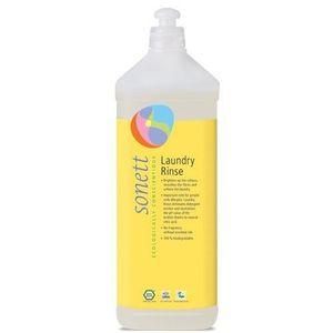Solutie Ecologica (balsam) pentru Clatire Rufe 1l Sonett imagine