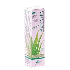 Aloe (bio) Gel 100ml Aboca imagine